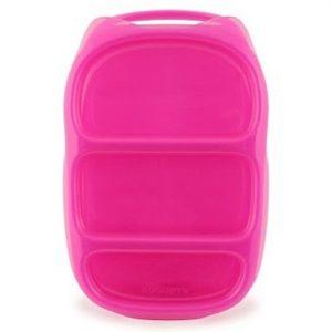 Goodbyn bento box pink