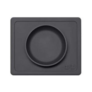 ezpz mini bowl slate