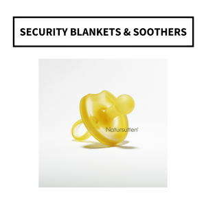 Security Blankets & Soothers