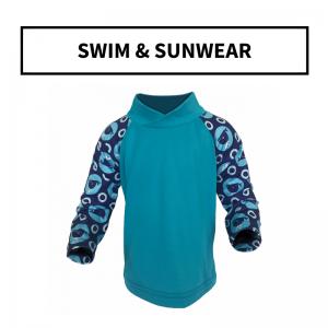 Swim & Sunwear