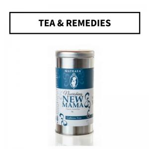 Tea & Remedies