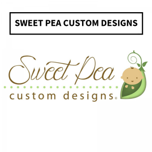Sweet Pea Custom Designs