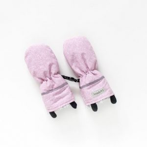 Juddlies winter mitts for infants