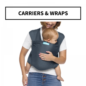 Carriers & Wraps