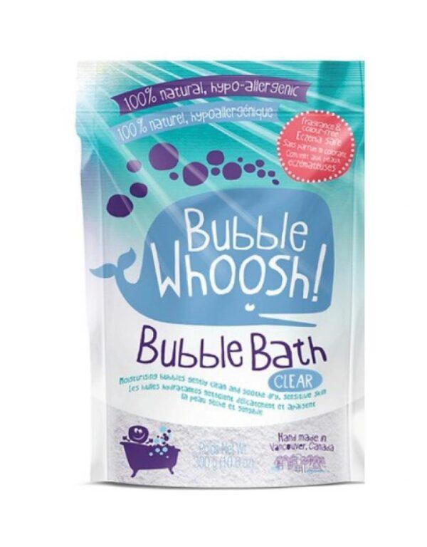 Loot Toy Bubble Whoosh clear bubble bath