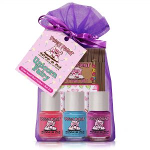 Piggy Paint Unicorn Fairy gift set
