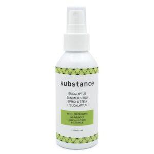 Matter Company Substance eucalyptus summer spray natural bug spray