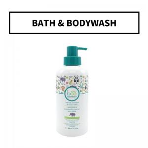 Bath & Bodywash