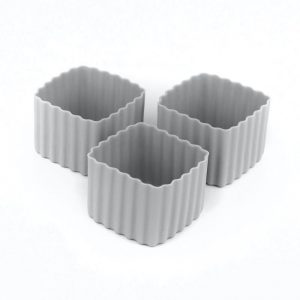 Little Lunch Box Co silicone cups for bento boxes
