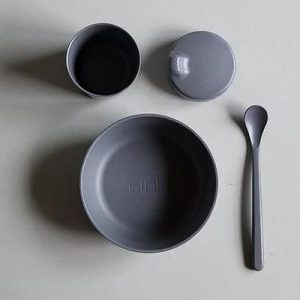 cink dinnerware set for baby ocean