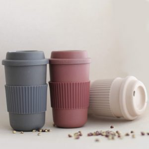 Cink reusable travel cup