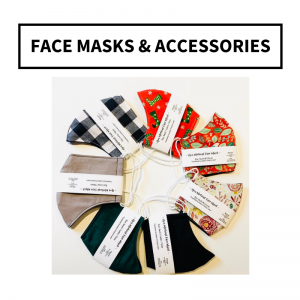 Face Masks and Accessories