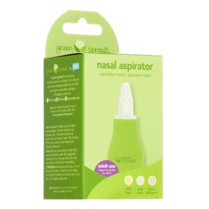 Green Sprouts nasal aspirator