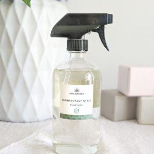 Sisu Naturals Disinfectant Spray