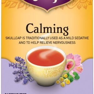 Yoga Calming tea