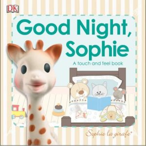 Good Night Sophie baby board book