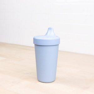 Re-Play no spill sippy cup ice blue