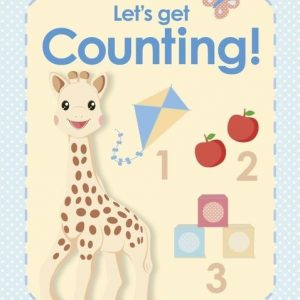 Sophie Lets Get Counting baby board book
