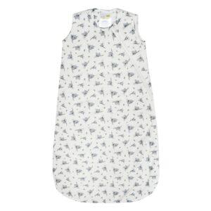 Perlimpinpin bamboo sleep sack koala for infants and toddlers