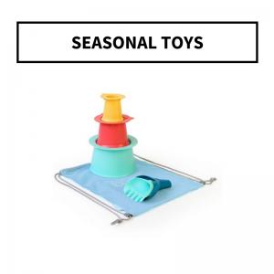 Seasonal Toys