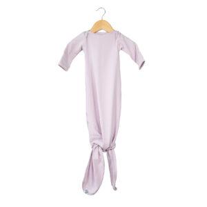 OVer Company nodo gown for newborns Grace