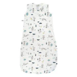 Perlimpinpin summer sleep sacks for baby and toddler