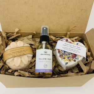 Serenity Birth Studio relax gift boxn 1