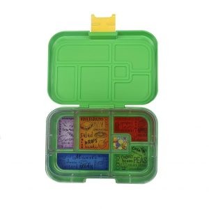 Munchbox bento box maxi6 for school lunches