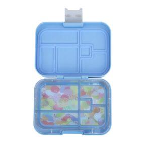 Munchbox bento box midi5 for school lunches