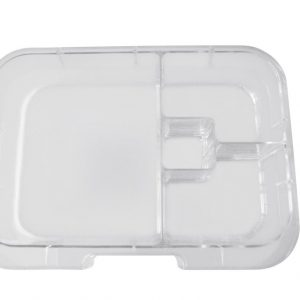 Munchbox clear trays for bento boxes