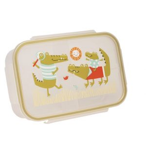 Sugarbooger good lunch bento box