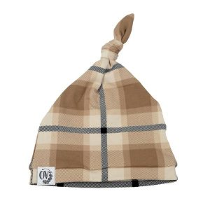 The Over Co Hygge Collection Nodo Hat